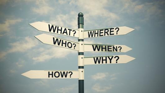 Les bonnes questions pour bien communiquer
